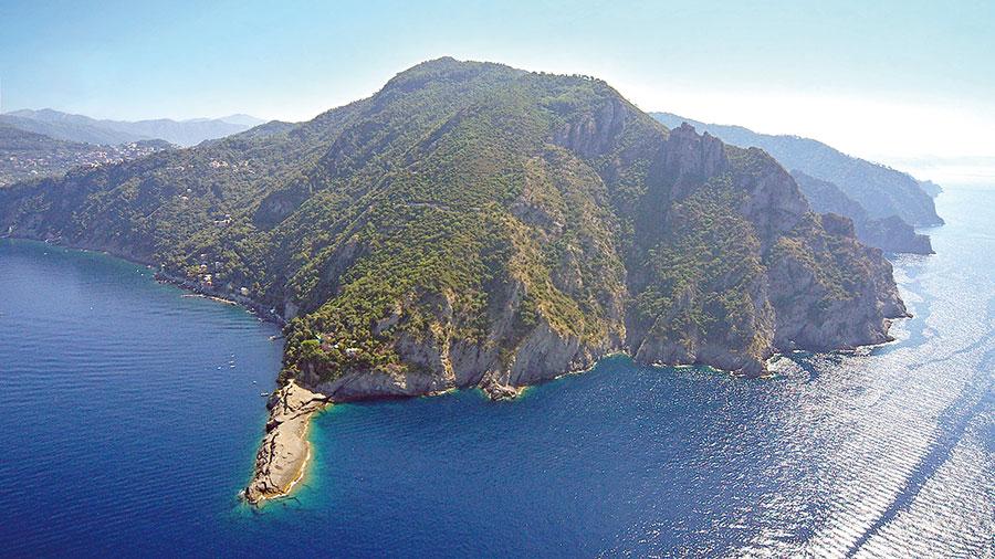 Il Promontorio Portofino